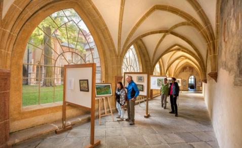 TIPY na muzea a galerie