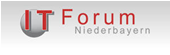 IT Forum Niederbayern